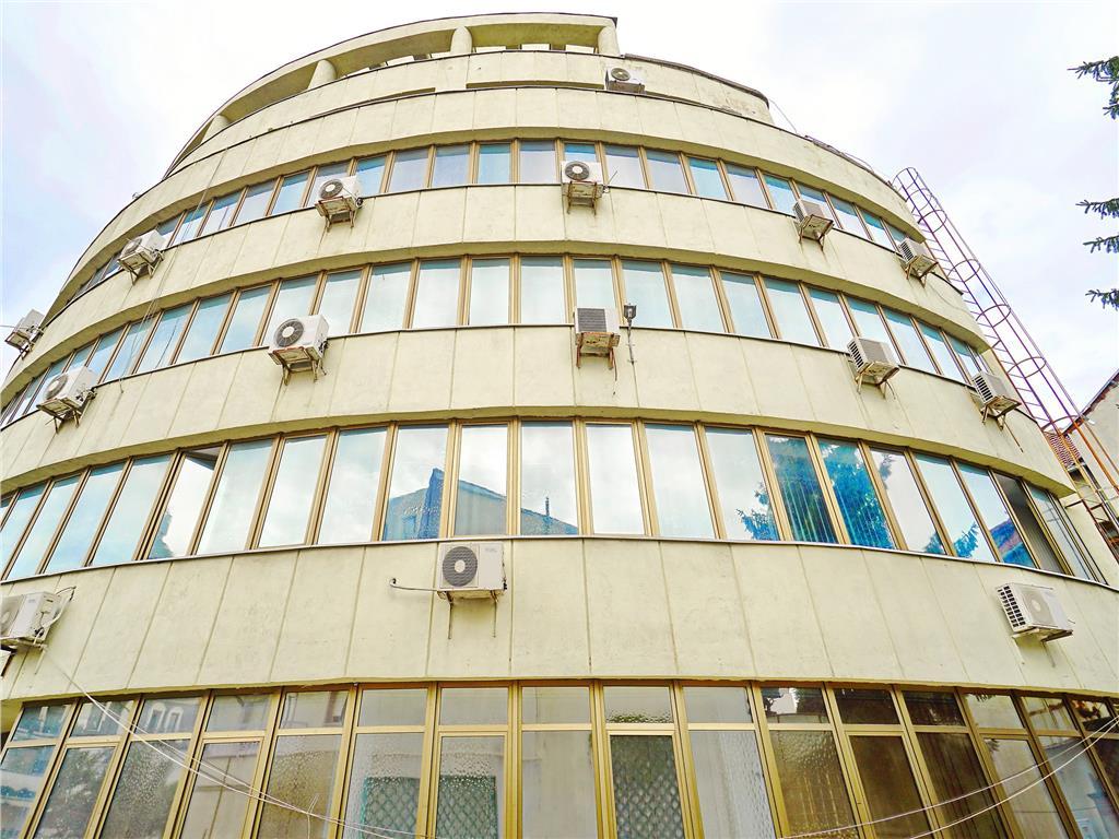 cladire de birouri ultracentral