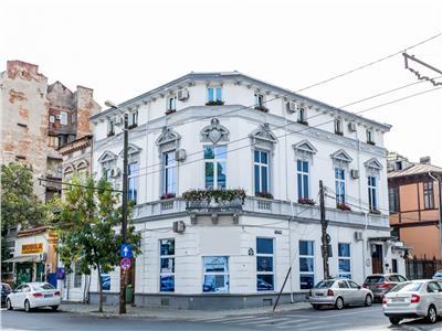 Hotel Calea Grivitei