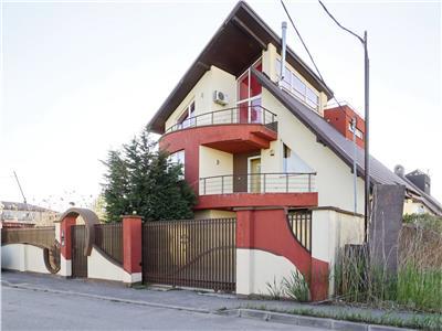 Vila de vanzare Sos Fundeni