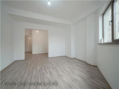 Apartament 3c Universitate-Batistei,amenajat complet,90 mp,118000 e